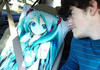 Buckle up Your Waifus
