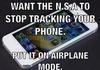 Bandwagon plane jokes