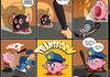 Bad Kirby!
