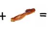 Bacon Doughnut !