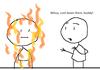 Burn?