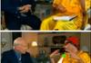 Buzz Aldrin, Ali G (sun)