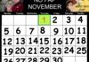 No Fap November 2012 UK Edition