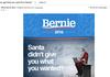 Bernie Santa