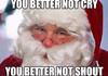 Bad Santa's Christmas Carol