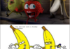 Bananas have life to..