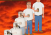 Become one with the propane