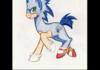 Bad Sonic Fan Art P3