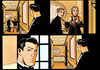 Bruce Wayne gets mentally scarred and ends it all