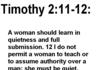 Bible Proof
