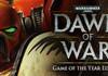 Giveaway - Dawn of War GOTY Edition
