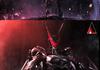 Badass Batman designed by Tetsuya Nomura