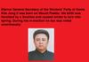 North Korea Facts Comp