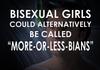 bisexual girls