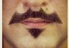 Bati-mustache