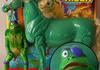 Bootleg Pepe