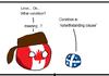 Brief history of canada/quebec