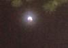 Blood moon ish