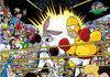 Battle of the Cartoon Heavyweights