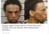 Burglar Hides Under Bed For Three Days