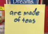 Brew am I to disagree
