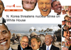 north korea's in the news again