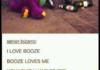 Barney - Alcoholic Dinosaur