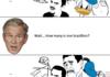 Briefing Bush