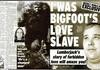 Big foot slave