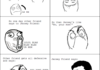 Being Adopted Makes Good Rage Comix