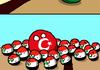 Balls and Borders
