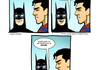 beacuse i'm batman