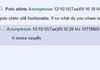 No fashion trend is good enough for /fa/