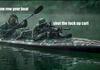 Boatrides are fun