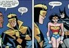 Booster Gold is about to die