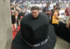 Become one with the fedora