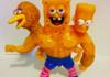 Big Sponge Simpson