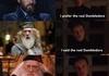 Best Dumbledore
