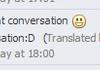 Bing translates stupid now!