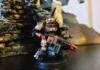 Bronzeguard Knight Psycannon Interceptor