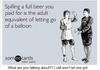 Balloons are amazing