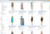 buying clothes on amazon