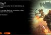 Black Ops 3 welcome screen
