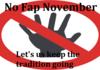 No fap november is back!