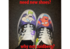Need new shoes? why not zoidberg!