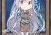 Blue eyes wife dragon