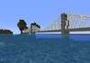 Bridge I Made In Survival.
