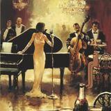 Gondola visits the Cabaret
