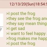 The Pepe Cycle